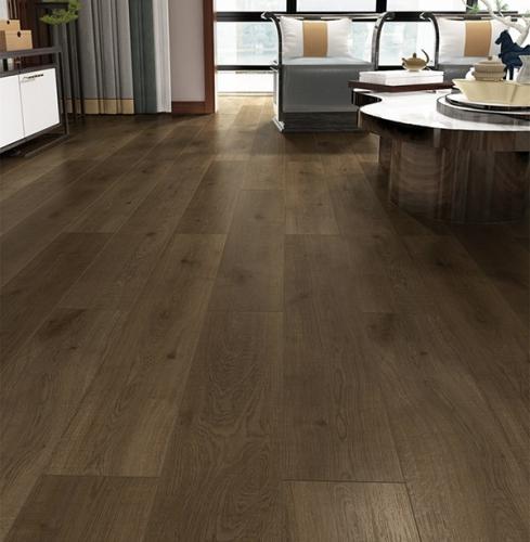 森趣地板1502新三层无醛松木芯