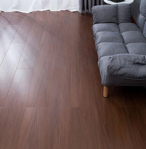 森趣强化地板香格里拉X509