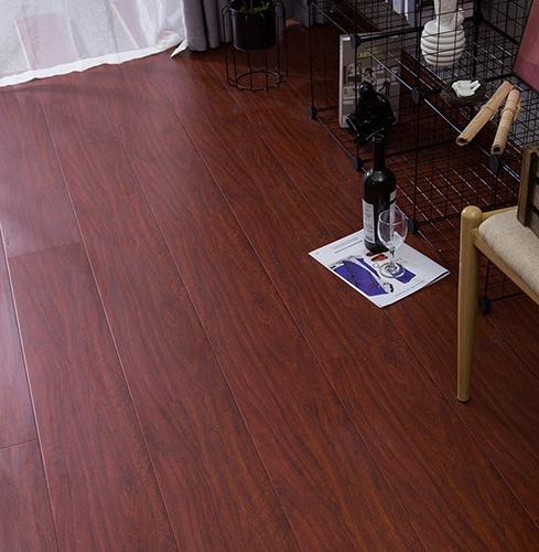 森趣强化地板香格里拉X507